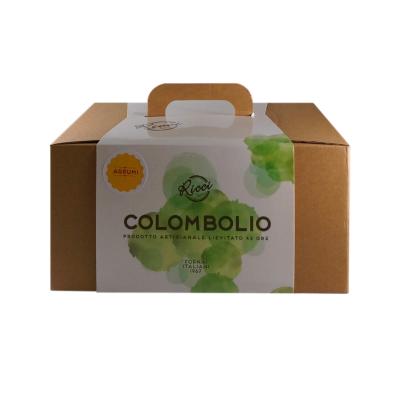 ColombOlio RapAce